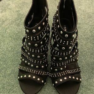 ***New Never Worn*** Torrid Sz 11 stiletto booties